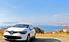 Yeni Renault Clio 4 Joy 1.5 dCi 75 BG İncelemesi