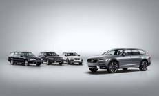 2017 Yeni Volvo V90 Cross Country Teknik Özellikleri Açıklandı