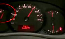 150 km/s ile Giderken 2. Vitese Atılırsa Ne Olur?