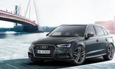 2017 Yeni Audi A3 Türkiye Fiyatı ve Özellikleri Açıklandı