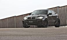 750 Beygirlik G-Power 2016 BMW X6M