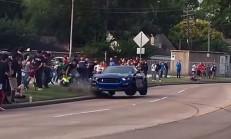 Mustang Shelby GT350 Nasıl Mahvedilir? İzliyoruz!