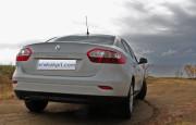 Renault Fluence Joy 1.5 dCi EDC İncelemesi
