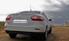 Renault Fluence Joy 1.5 dCi EDC İncelemesi