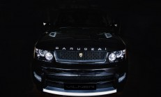 Vilner'ın 20. Yıla Özel Tasarladığı Range Rover Sport