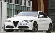 Yeni Alfa Romeo Giulia Türkiye Fiyatı ve Teknik Özellikleri Açıklandı