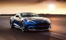 2017 Yeni Aston Martin Vanquish S Tanıtıldı