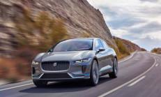 2017 Yeni Jaguar I-PACE Teknik Özellikleri Açıklandı