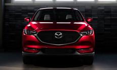 2017 Yeni Kasa Mazda CX-5 Özellikleri Açıklandı