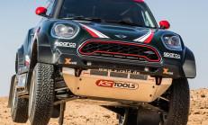 2017 Yeni Mini John Cooper Works Rally ile Tanıştınız Mı?