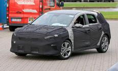2018 Yeni Kasa Kia Cee'd MK3 Geliyor