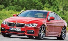 G14 Kodlu 2019 Yeni Kasa BMW 8 Serisi Geliyor