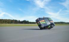 İki Teker Rekoru BMW E92 ile Kırıldı