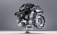 Mercedes, 2017 Yılında Kullanacağı Yeni Motorlarını Tanıttı