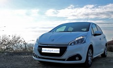 Yeni Peugeot 208 1.6 e-HDi Active Otomatik İncelemesi