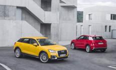 2017 Yeni Audi Q2 Türkiye Fiyatı Açıklandı