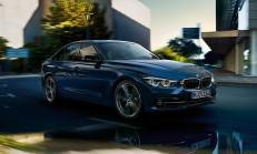 2017 Yeni BMW 3 Serisinin Türkiye'de Olmayan En Güçlü Dizel Motorları