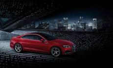 2017 Yeni Kasa Audi A5 Türkiye Fiyatı Açıklandı