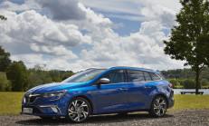 2017 Yeni Kasa Renault Megane Estate (Grandtour) Teknik Özellikleri Açıklandı
