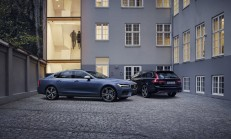 2017 Yeni Volvo S90 Donanımları ve Türkiye Fiyatı