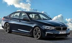 2018 Yeni BMW M550i xDrive Teknik Özellikleri Açıklandı