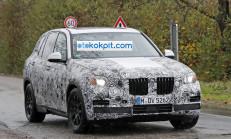 2018 Yeni Kasa BMW X5 Geliyor