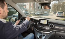 CES 2017'ye Bosch, Yine Üstün Teknolojileri ile Geliyor