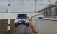 Ford Romanya, 40. Yılını Gymkhana Tarzı Video ile Kutladı