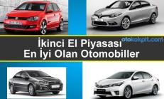 İkinci El Piyasası En İyi Olan Otomobil Modellerini Öğrenelim