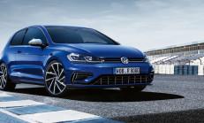 Makyajlı Yeni Volkswagen Golf 7 R Teknik Özellikleri Açıklandı