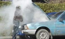 Otomobiller Neden Hararet Yapar?