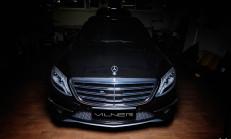 Vilner Tuning Mercedes-Benz S 63 AMG Tanıtıldı