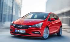 Yeni Opel Astra K'nın Türkiye'de Olmayan En Güçlü Motorları