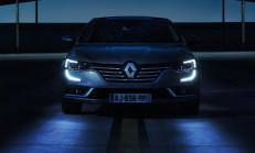 Yeni Renault Talisman'ın Türkiye'de Olmayan En Güçlü Motorları