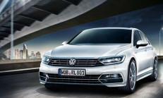 Yeni Volkswagen Passat B8'in Türkiye'de Olmayan En Güçlü Motorları