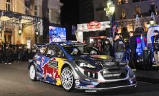2017 WRC'nin İlk Galibi Belli Oldu