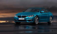 Makyajlı 2017 Yeni BMW 4 Serisi ve M4 Tanıtıldı
