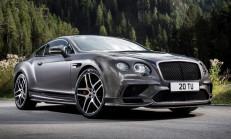 2018 Yeni Bentley Continental Supersports Teknik Özellikleri Açıklandı