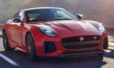 2018 Yeni Jaguar F-Type Teknik Özellikleri Açıklandı