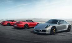 2018 Yeni Porsche 911 GTS Özellikleri ve Fiyatı Açıklandı