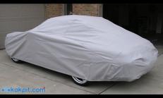 Arabaya Branda Örtmek Zararlı Mıdır?
