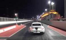 ES Motor Porsche 911 ile Şahlanarak Rekor Yeniledi