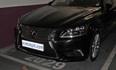 Lexus LS600hL ile Tanıştık