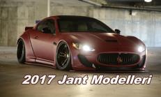 Öne Çıkan 2017 Jant Modelleri