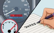 Otomobil Yakıt Tüketimi Nasıl Hesaplanır?