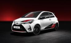 En Hızlı Toyota Yaris (Gazoo) Geliyor