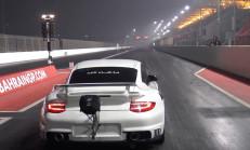 Türk Garajından Çıkan Rekor: Dünyanın En Hızlı Porsche'si