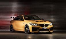 Yeni BMW M2, Manhart ile Kanatlandı