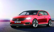 Yeni Nesil Golf GTI İçin Hibrit Ünite Düşünülüyor