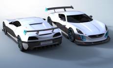 Yeni Rimac Concept S Teknik Özellikleri Açıklandı